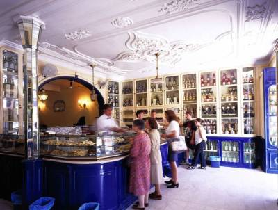 Belem Cake Shop