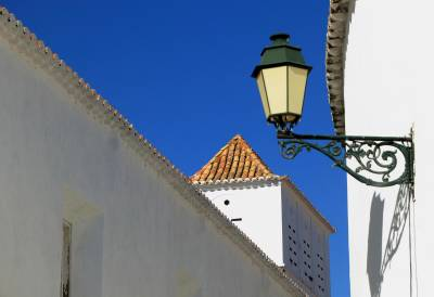 Faro - Algarve - Portugal
