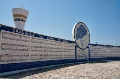Grândola, Vila Morena