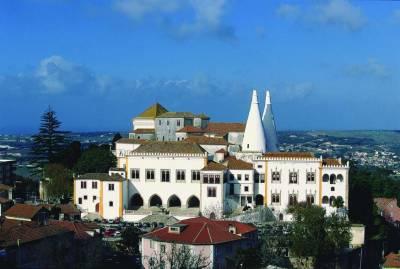 National Palace - Sintra