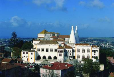 National Palace - Sintra