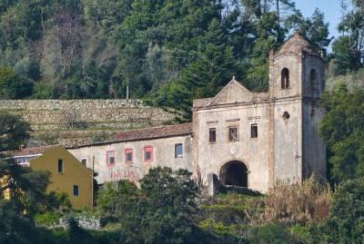 Convento Nossa Senhora do Desterro - Monchique