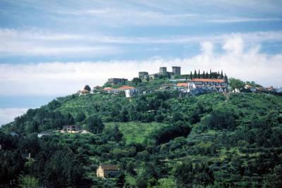 Ourem Castle