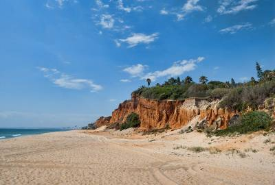 Faro Best Beaches | Beach Guide | Portugal Travel Guide