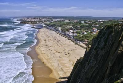 Praia Grande - Sintra