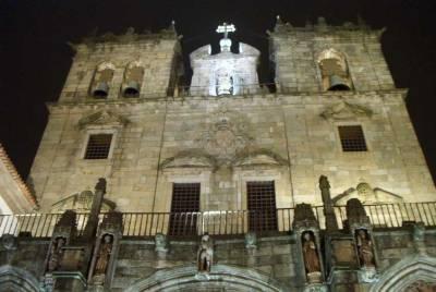 Braga cathedral / Igreja da Sé de Braga.