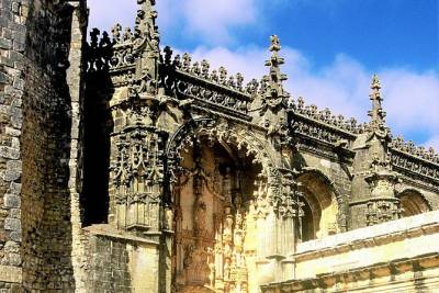 Private Full Day Tour to Patrimony, History and Religion, from Lisbon