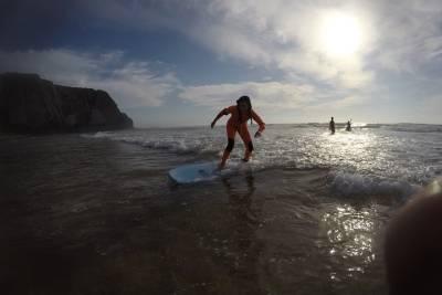 e-bike tour Belem