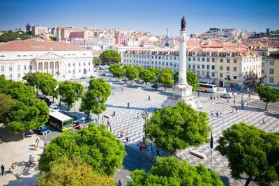 Private Tour: Best of Lisbon Walking Tour