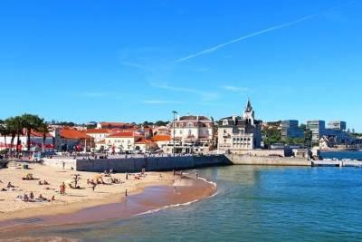 Lisboa, Sintra, Cabo da Roca, Cascais