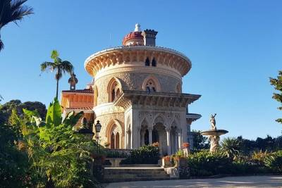The non-touristic Sintra tour