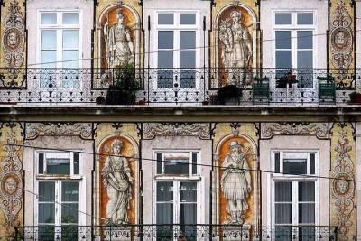 Lisbon, Sintra and Cascais Highlights Tour | Private Shore Excursion