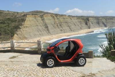 Magoito Beach - Sintra (self-drive)