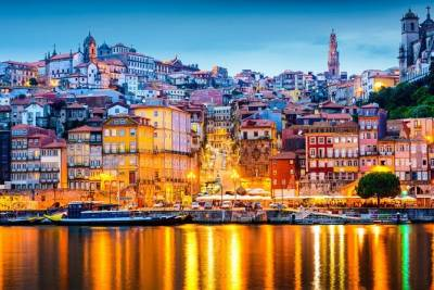Birthplace of Portugal - Porto Private Tour from Lisbon