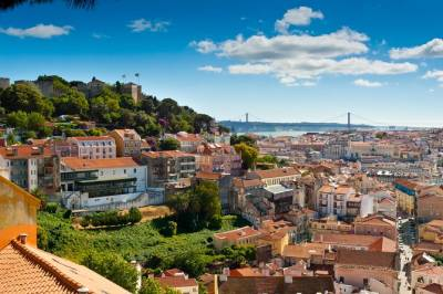 Lisbon and Fátima Full Day Tour from Lisbon