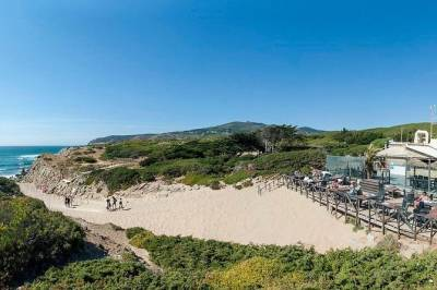 Sintra and Guincho Beach Full-Day Small-Group Tour Experience From Lisbon