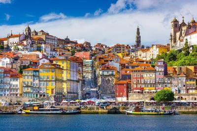 Full Day to Porto from Lisbon - Private Tour