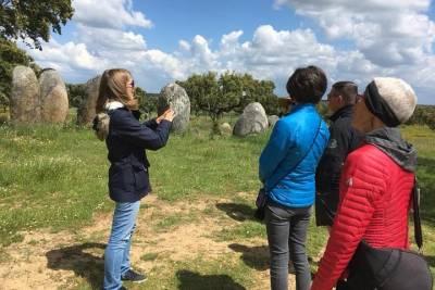 Full Day Porto to Lisbon with Aveiro, Fátima and Óbidos - Private Tour