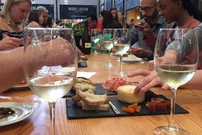 Rogue Foodie Experience in Lisbon