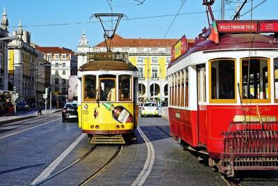 The Best of Lisbon in 2 Hours - Private Tour