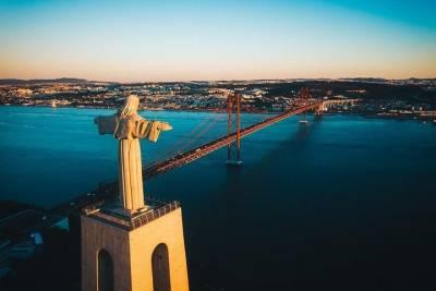 Sintra & Cascais Half-Day tour