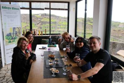 Food Tour in Terceira Island Azores