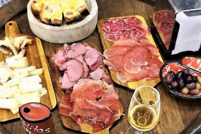 Porto Premium Food & Wine Tour