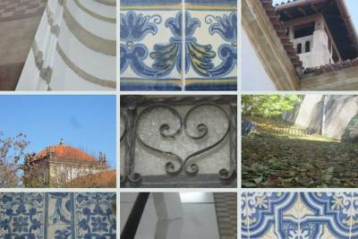 Coimbra Walking Tour