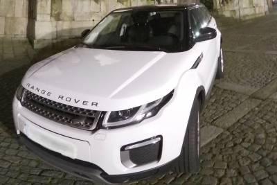 Sintra - Pena Palace and Moorish Castle Tour