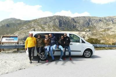 Sea Kayaking in Cascais Bay, Lisbon
