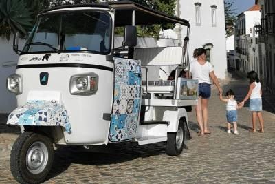 Full-Day Recife and Olinda City Tour from Porto de Galinhas