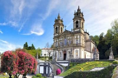 Fátima/Batalha/Óbidos - Full Day