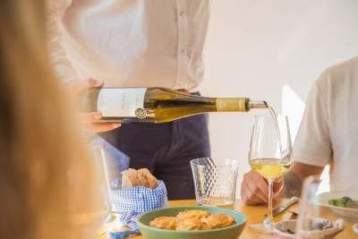 Enjoy Cabanas de Tavira - Sun & Beach 6 Day Pack