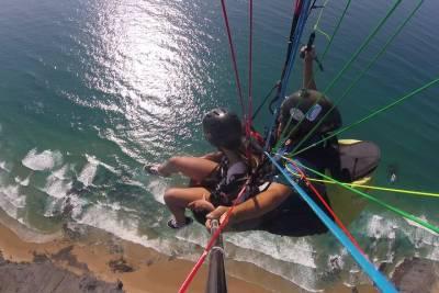 One Way Algarve to Lisbon, through the Museum-city Evora and Alentejo Landscape