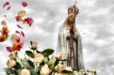 Fatima Half-Day Private Tour from Lisbon