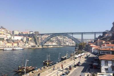 Xperience Porto and Lello Bookshop