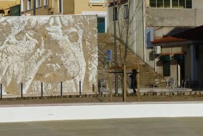 Private Transfer Algarve-Lisbon (5 to 8 passangers)
