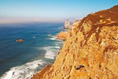 Lisboa's Coast: Sintra, Cabo da Roca & Cascais