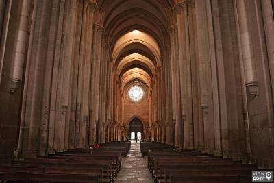 Coimbra - Óbidos, Batalha and Alcobaça - Best of History