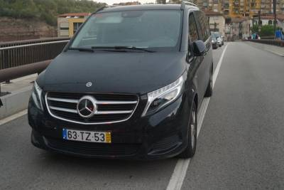 Hassle-Free transfer from Sevilha to Lisbon