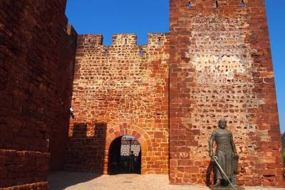 Silves + Monchique + Wine Tasting