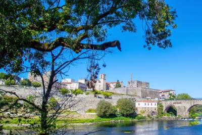 Barcelos: Half Day Private Tour from Porto