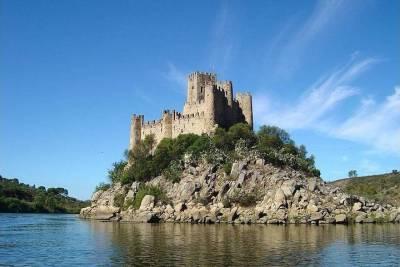 Lisbon West Coast Tour