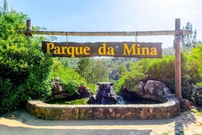Private tour of Sintra The Glorious Garden of Eden