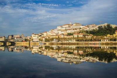 Private tour Aveiro and Coimbra