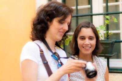 Lisbon & Sintra Portugal Experience