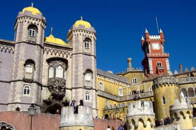 4-Day Small-Group Portugal Tour: Lisbon, Sintra, Cascais and the Estoril Coast