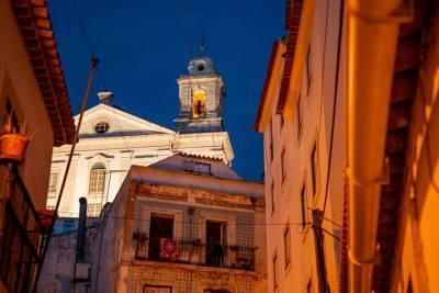 Sailing Boat Tour in Lisbon