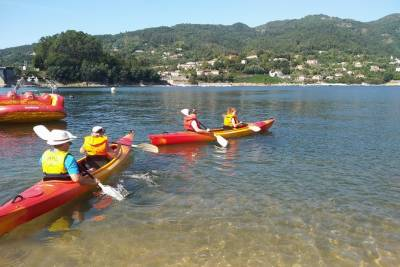 Gerês National Park full-day private tour from Porto - canoeing, horseback ride
