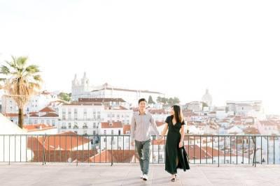 Lisbon Good Life - Drinking Tour